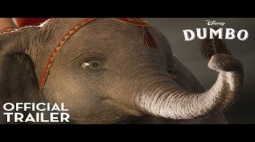 Επίσημο trailer για την ταινία Dumbo