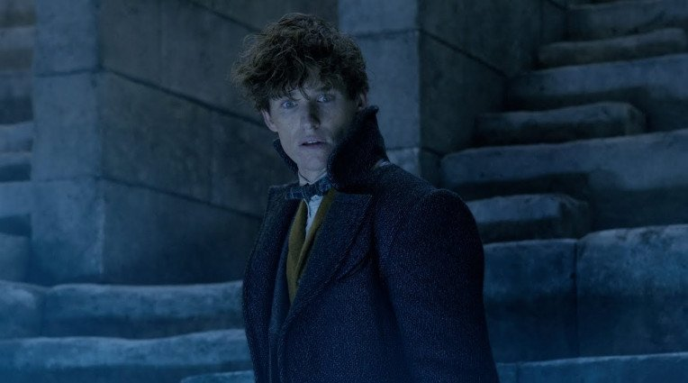 Νέα TV spots για το Fantastic Beasts: The Crimes of Grindelwald