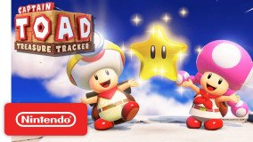 Διαθέσιμο το demo του Captain Toad: Treasure Tracker