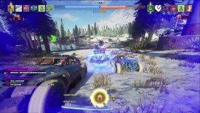 Onrush: Νέο trailer με τα Game Modes