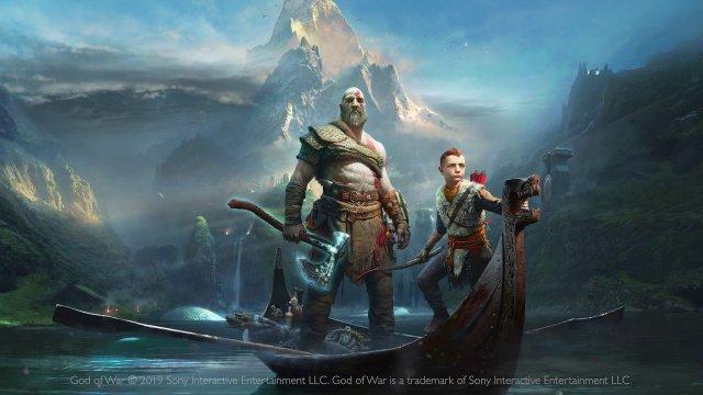 Ανακοινώθηκε το God of War: The Card Game