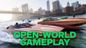 Δώδεκα λεπτά gameplay από το The Crew 2