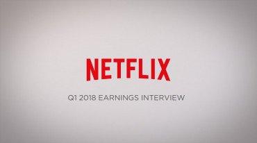 Περισσότεροι από 125 εκ. συνδρομητές για το Netflix