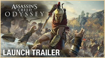 Launch trailer για το Assassin's Creed Odyssey
