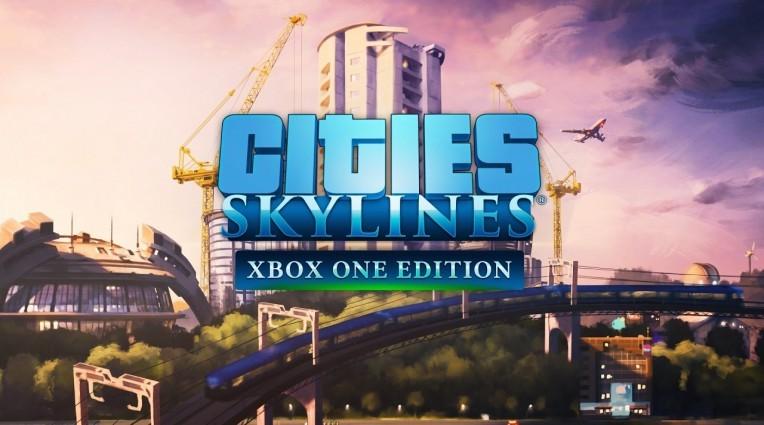 Το Cities: Skylines έρχεται για Xbox One και Win 10