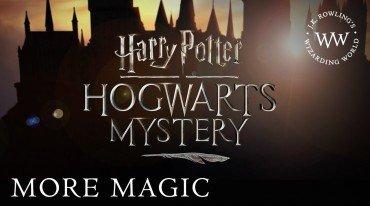 Νέος τίτλος Harry Potter για φορητές συσκευές