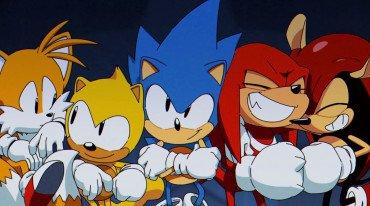Ημερομηνία κυκλοφορίας για το Sonic Mania Plus