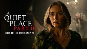 Διαθέσιμο το τελικό trailer του A Quiet Place Part II με τους Emily Blunt και Cillian Murphy