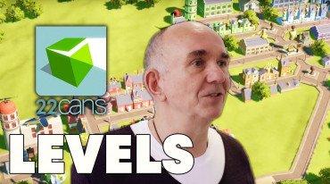 Πρώτες πληροφορίες για το simulation game Legacy του Peter Molyneux