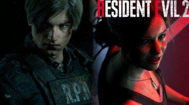 Launch trailer για το Resident Evil 2 Remake