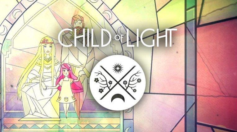Τα Child of Light και Valiant Hearts: The Great War στο Nintendo Switch