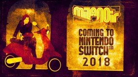Στο Nintendo Switch το Milanoir