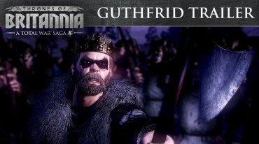 Παρουσίαση του βασιλείου του Northymbre στο Total War Saga: Thrones of Britannia