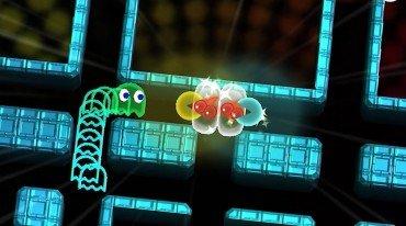 Πληροφορίες για το two player mode του Pac-Man Championship Edition 2 Plus