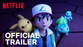 Το CGI remake του Pokémon: The First Movie έρχεται στο Netflix (trailer)