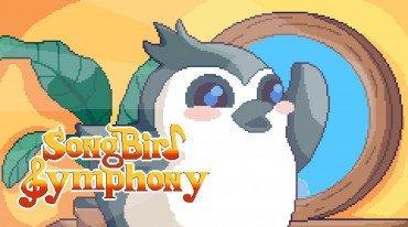 Ανακοινώθηκε το Songbird Symphony