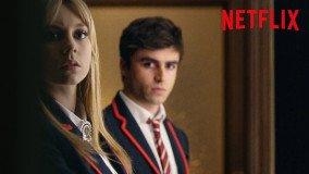 Ελληνικό trailer για τη δεύτερη σεζόν του Elite στο Netflix