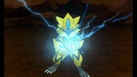 Battle demo για το Zeraora στις Pokemon Ultra Sun και Ultra Moon