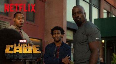 Νέο trailer για τη δεύτερη σεζόν της σειράς Luke Cage