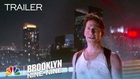 Με έμπνευση από το Die Hard το νέο trailer για την 6η σεζόν του Brooklyn Nine-Nine