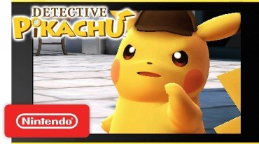 Get Ready to Crack the Case trailer για το Detective Pikachu