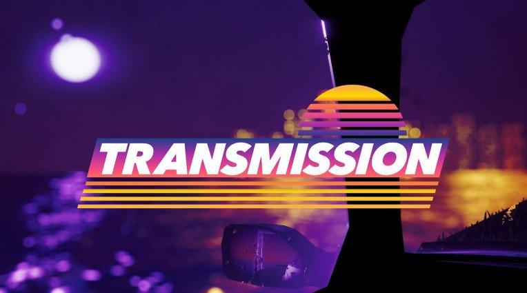 Teaser για το courier delivery sim Transmission