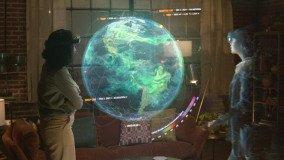 Microsoft Mesh: Το αύριο της ολογραφικής συνεργασίας, σήμερα (video)