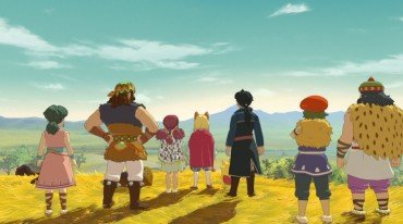 Launch trailer για το Ni no Kuni II: Revenant Kingdom
