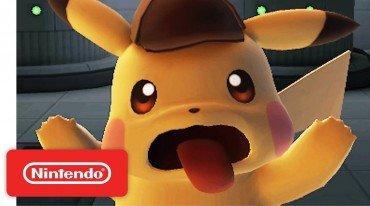 Πιθανή συμμετοχή του Mewtwo στο Detective Pikachu