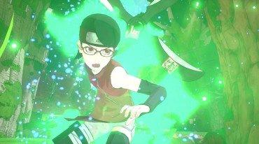 Πληροφορίες για την open beta του Naruto to Boruto: Shinobi Striker