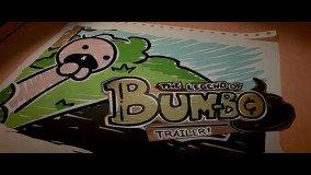 Teaser trailer για το The Legend of Bum-bo