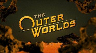 Περισσότερο gameplay από το The Outer Worlds