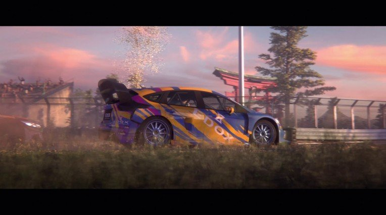 Ανακοινώθηκε το V-Rally 4
