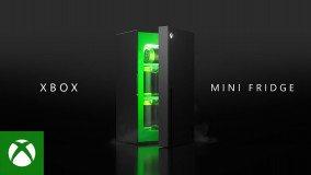 Τιμή και εκκίνηση προ-παραγγελιών για το μίνι ψυγείο Xbox Series X (video)