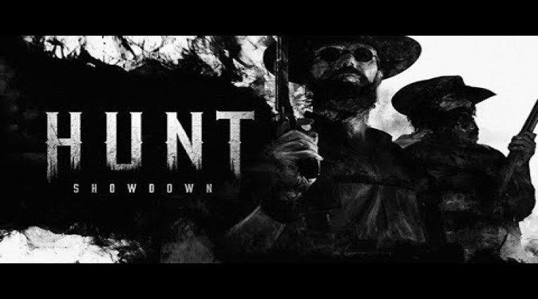 Δωρεάν Σαββατοκύριακο για το Hunt: Showdown