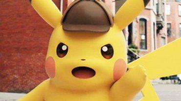 Και στην Ευρώπη το Detective Pikachu