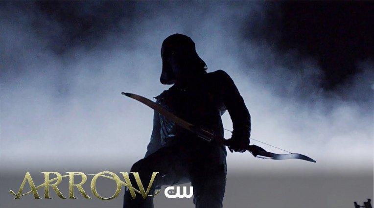 Γεμάτο δράση το trailer για την έβδομη σεζόν της σειράς Arrow