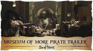 Διασκεδαστικό live action trailer για το Sea of Thieves
