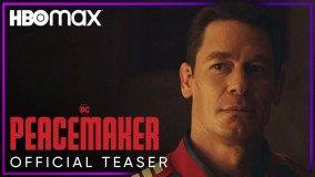 Trailer και sneak peek για τη σειρά Peacemaker του HBO Max