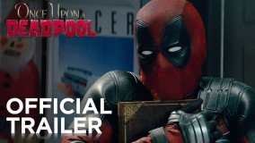 Trailer για το Once Upon a Deadpool
