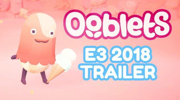 Ε3 2018: Trailer για το Ooblets