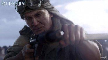 Trailer για το single player mode του Battlefield V
