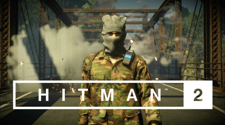 Gameplay launch trailer για το Hitman 2