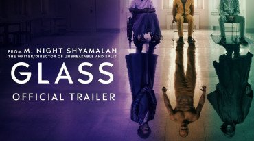 Δεύτερο επίσημο trailer για την ταινία Glass
