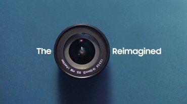 Σύντομο teaser για την camera του Galaxy S9