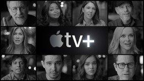 Ανακοινώθηκε η συνδρομητική υπηρεσία Apple TV Plus