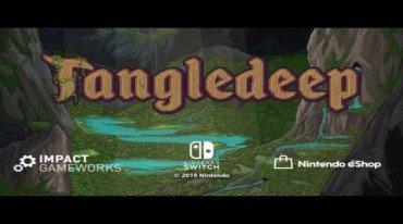 Πρώτο trailer για το Tangledeep