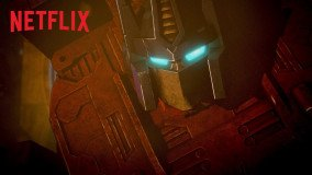 Πρώτο teaser trailer για το Chapter One (Siege) του Transformers: War for Cybertron Trilogy που έρχεται στο Netflix
