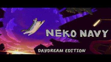 Στο Nintendo Switch το Neko Navy: Daydream Edition