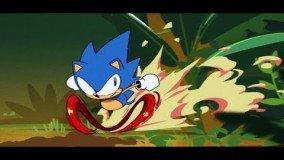 Έρχεται μίνι σειρά κινουμένων σχεδίων με θέμα τον Sonic